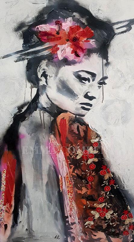 Ayana by Emma Comben