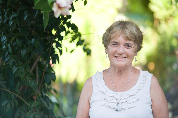 Frances Wing